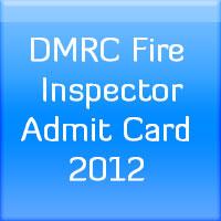 dmrc-fire-inspector