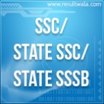 SSC NWR Chandigarh Admit Card