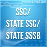 SSC MTS Paper 2 Admit Card 2014 | All Regions