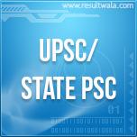 UPSC SCRA Syllabus 2013-Special Class Railway Apprentices
