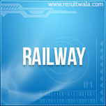 RRB Chennai Results 2014 :: Assistant Loco Pilot Results