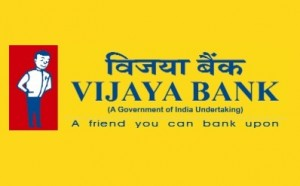 Apply online for Vijaya Bank Recruitment 2014 : Security Officer