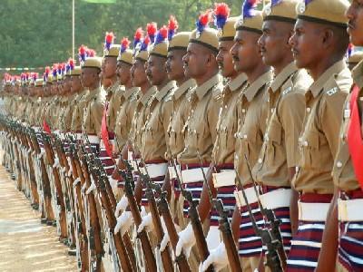 sikkim police