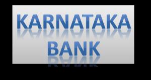 karnataka bank exam call letter