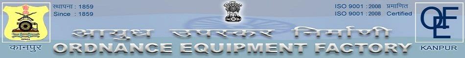 OEF Kanpur LDC Admit Card 2015