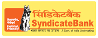 Syndicate Bank 2016 Admit Card